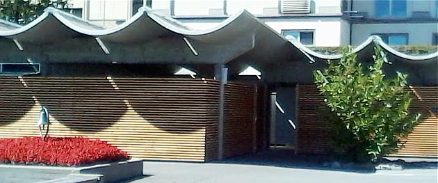 Fassadenbau sibiriaholz.ch