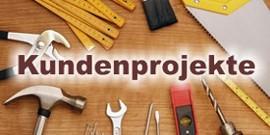 Kundenprojekte